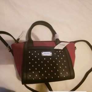 Nine west cross body purse
